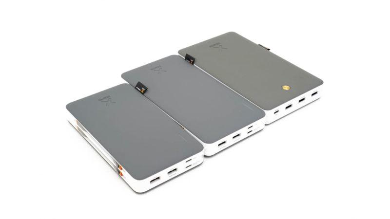 Test Xtorm Xb303 Powerbank Voyager 26000 6