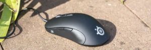 Test, Die Steelseries Sensei Ten Gaming Maus 1