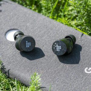 Die Tronsmart Spunky Pro TWS Ohrhörer im Test