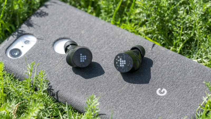 Tronsmart Spunky Pro Tws Ohrhörer Im Test 6
