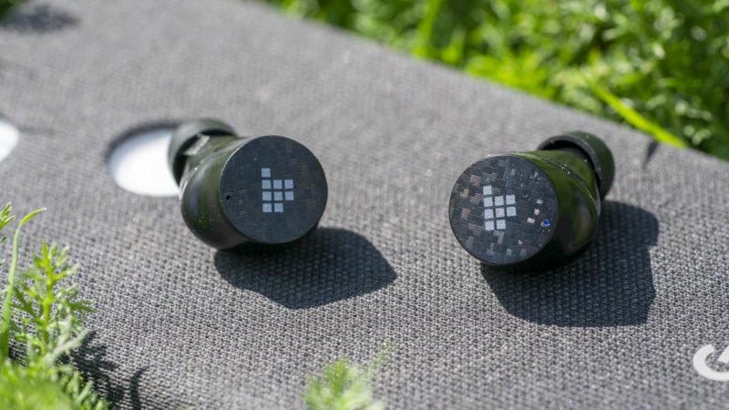 Tronsmart Spunky Pro Tws Ohrhörer Im Test 7
