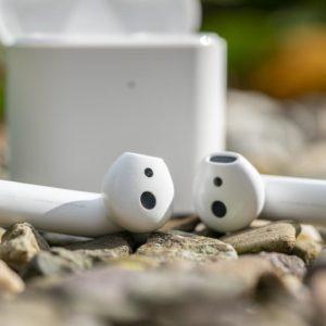 Test: Xiaomi Air 2 true Wireless Ohrhörer, Begeisterung sieht anders aus