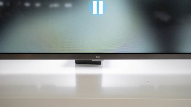 Xiaomi Mi Smart Tv 4s Test Review 6