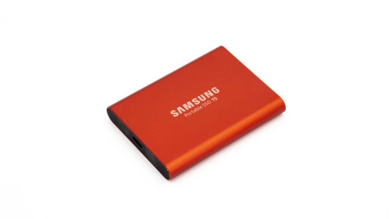 8x Externe Ssds Von Samsung, Adata, Wd, Crucial Und Co. Im Vergleich 18