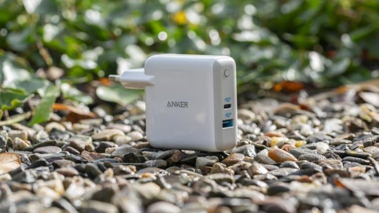 Anker PowerPort Atom III im Test, DAS universelle Smartphone Ladegerät 2019