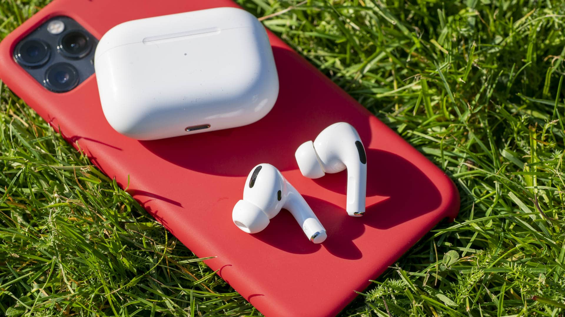 Apple Airpods Pro Test Review 10