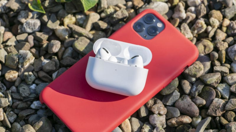 Apple Airpods Pro Test Review 15