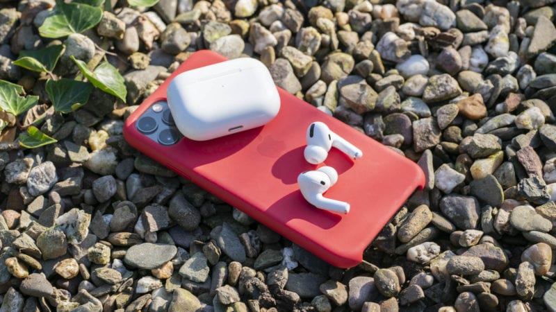 Apple Airpods Pro Test Review 16