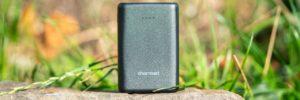Charmast W1052 Mini Powerbank 10400mah Im Test 1