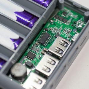 Welche Powerbank Hersteller sind empfehlenswert?