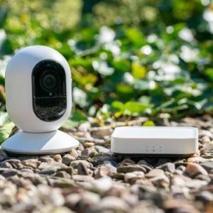Die Kami Wire-Free Camera im Test