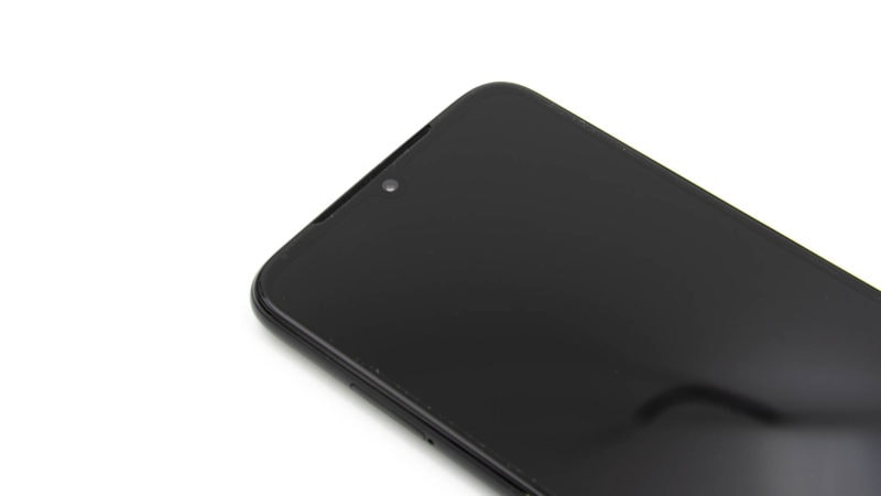 Motorola Moto G8 Plus Test 6