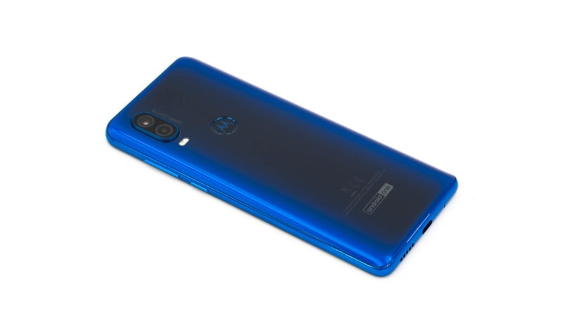 Motorola One Vision Im Test 1