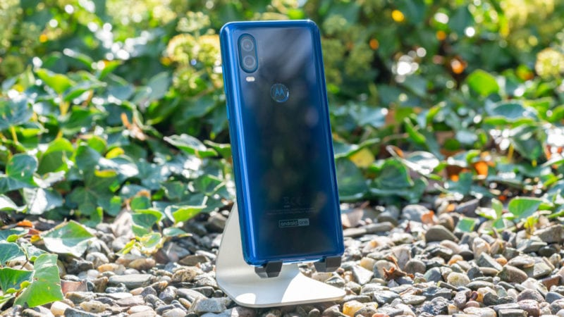Motorola One Vision Im Test 11