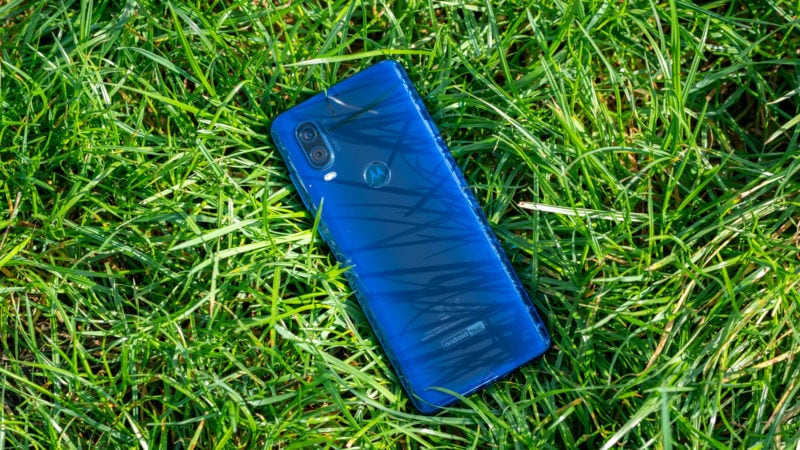 Motorola One Vision Im Test 7