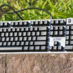 Xpg Summoner Tastatur Im Test 1