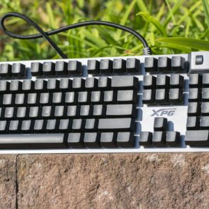 Xpg Summoner Tastatur Im Test 1