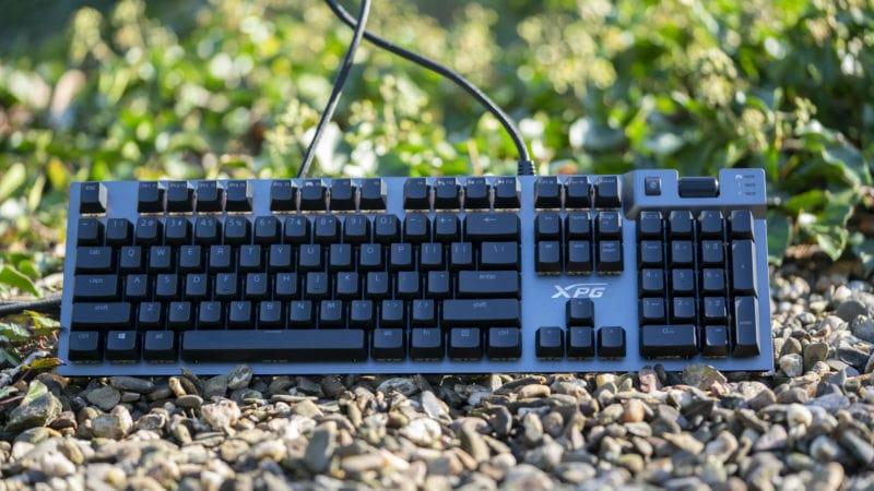 Xpg Summoner Tastatur Im Test 11