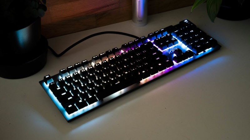 Xpg Summoner Tastatur Im Test 14