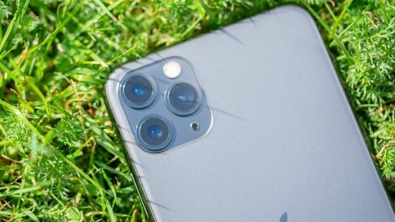 Das Apple iPhone 11 Pro im Test, langweilig aber ein absolutes Top-Smartphone!
