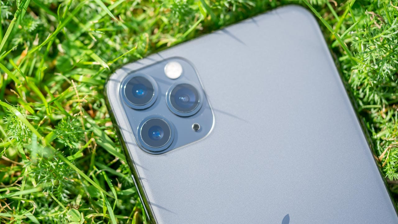 Apple Iphone 11 Pro Im Test 1