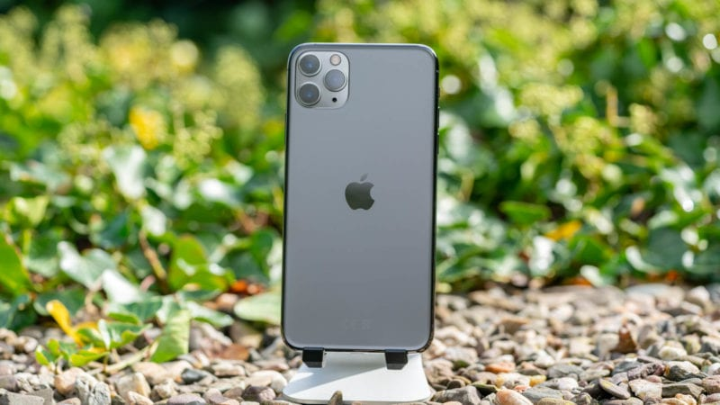 Apple Iphone 11 Pro Im Test 6