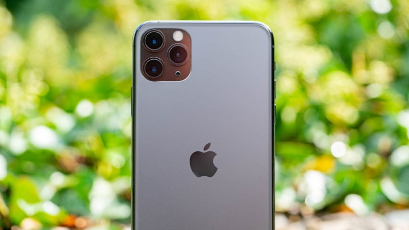 Apple Iphone 11 Pro Im Test 7