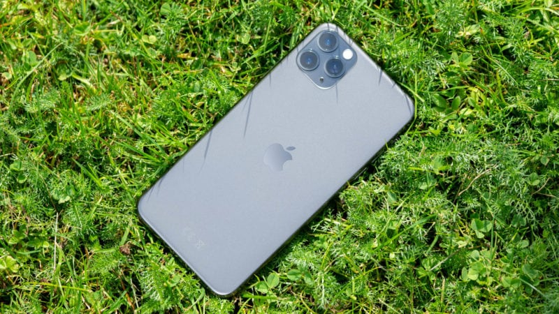 Apple Iphone 11 Pro Im Test 9