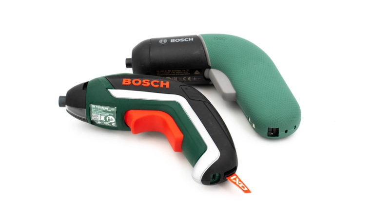 Bosch Ixo 6. Generation Test Review 7