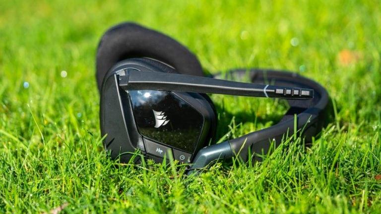 Das Corsair VOID RGB Elite Wireless Gaming Headset im Test