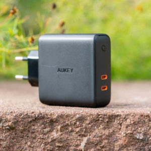 Test Aukey Pa D2 6