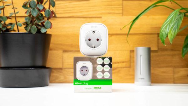 Wiser Smart Plug Im Test 4