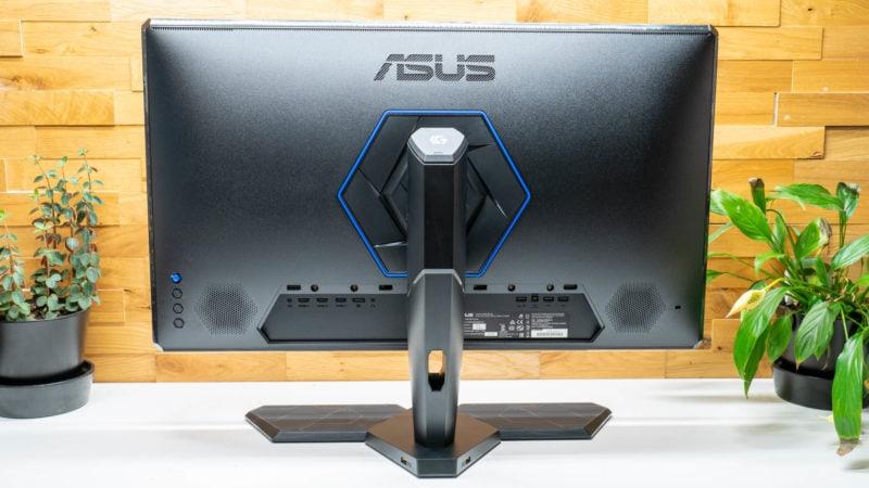 Asus Cg32uq Im Test 3