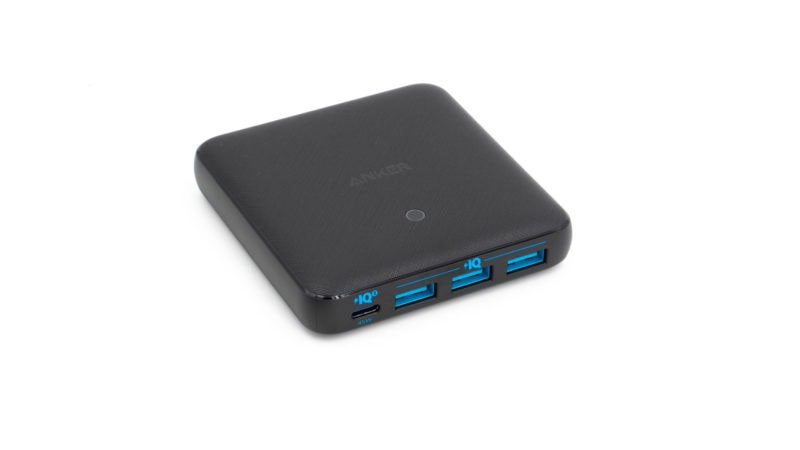 Anker Powerport Atom Iii Slim Test 1