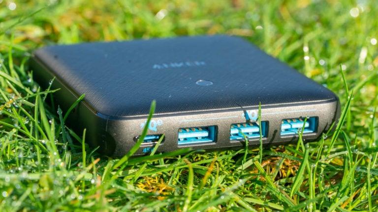 Das effizienteste USB Ladegerät bisher im Test, das Anker PowerPort Atom III Slim