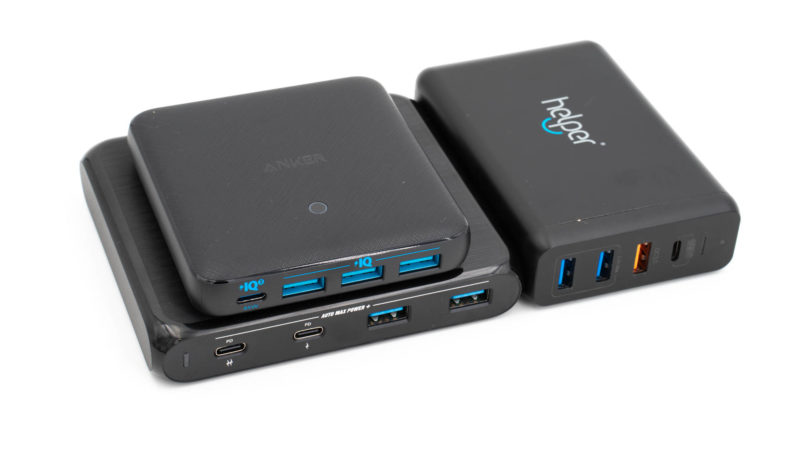 Anker Powerport Atom Iii Slim Test 5