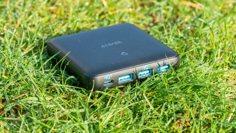 Anker Powerport Atom Iii Slim Test 8