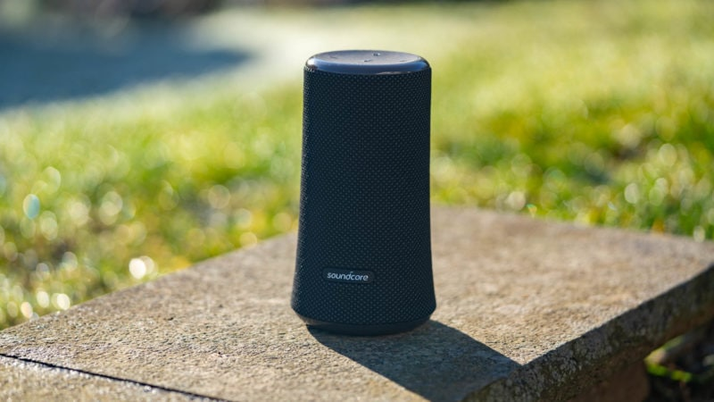 Anker Soundcore Flare 2 Test Review 11