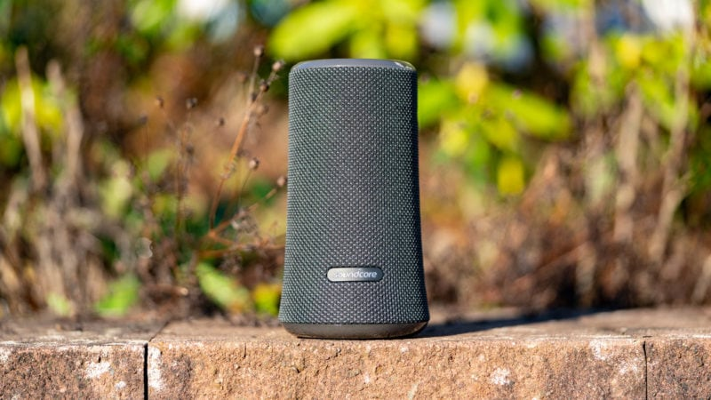 Anker Soundcore Flare 2 Test Review 13