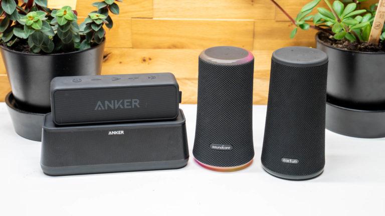 Der neue Anker Soundcore Flare 2 im Test, gut, besser der Flare 2?