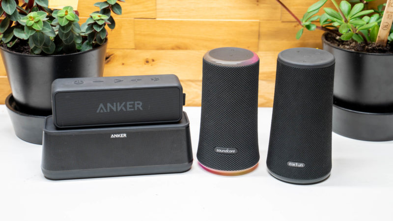 Anker Soundcore Flare 2 Test Review 7