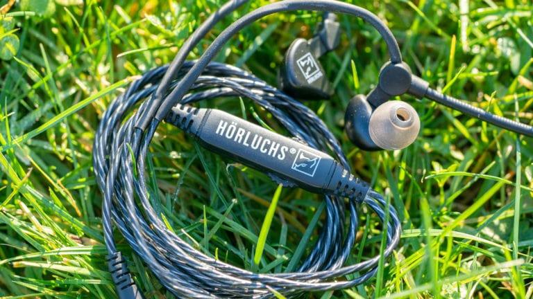 Die Hörluchs HL-1012 im Test, in-Ear Ohrhörer Gaming Headset? Eine gute Idee?