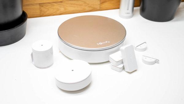 Somfy Home Alarm System Im Test 1