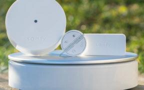 Somfy Home Alarm System Im Test 10