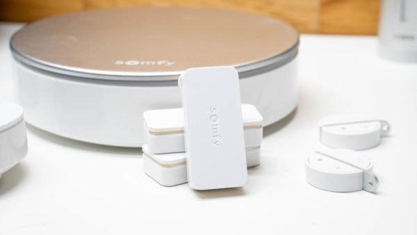 Somfy Home Alarm System Im Test 3