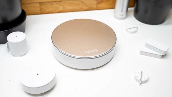 Somfy Home Alarm System Im Test 5