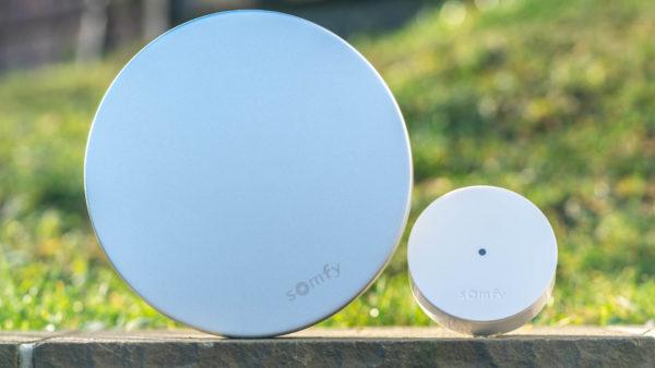 Somfy Home Alarm System Im Test 7