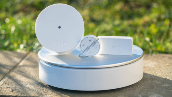 Somfy Home Alarm System Im Test 9