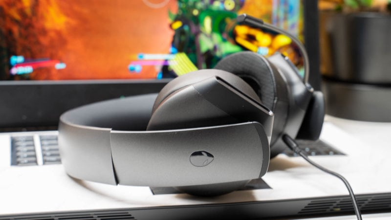 Alienware Aw510h 7.1 Gaming Headset Im Test 12