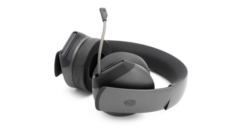 Alienware Aw510h 7.1 Gaming Headset Im Test 2
